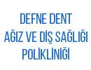 defne-dent-agiz-ve-dis-sagligi-poliklinigi-logo